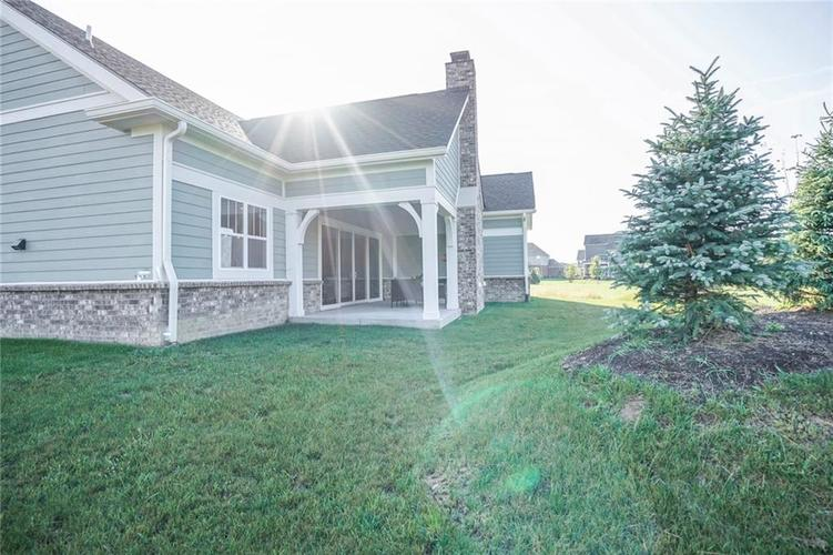 10202 Anees Lane Fishers, IN 46040   MLS 21605071   photo 35