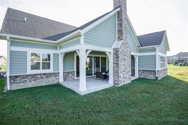 10202 Anees Lane Fishers, IN 46040   MLS 21605071   photo 36