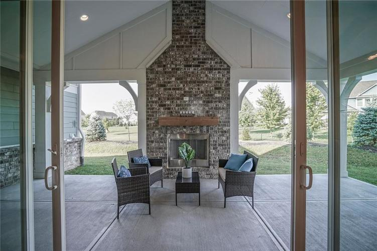 10202 Anees Lane Fishers, IN 46040   MLS 21605071   photo 7