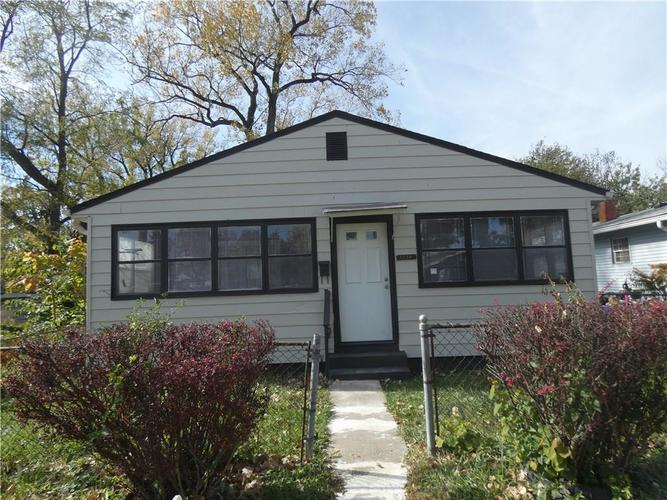 1136 S Kealing Avenue Indianapolis, IN 46203 | MLS 21605082 | photo 1