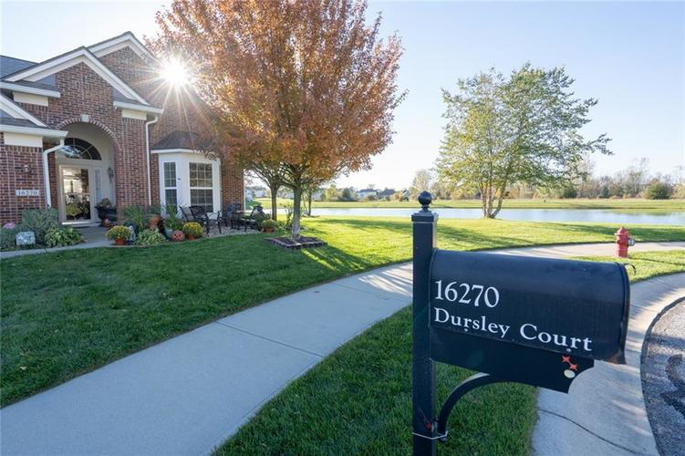 16270  Dursley Court Westfield, IN 46074 | MLS 21605111