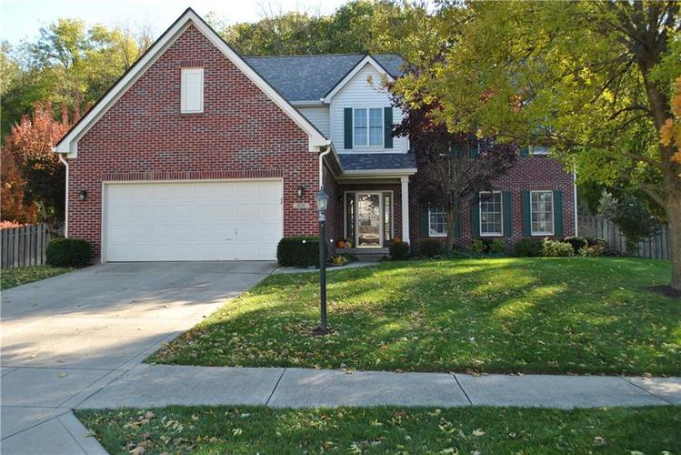 8735  Sommerwood Drive Noblesville, IN 46060 | MLS 21605121