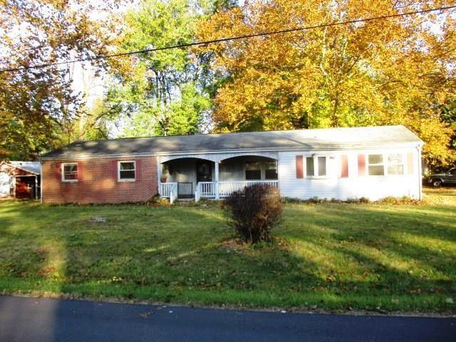 390 E Sycamore Street Morgantown, IN 46160 | MLS 21605169