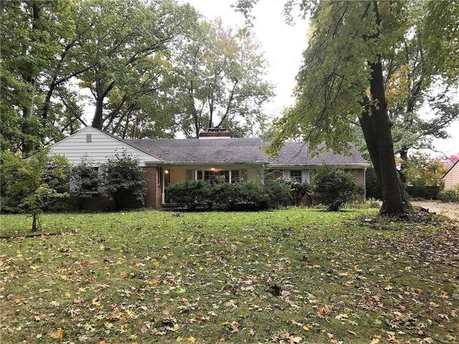 3321  Melbourne Rd  Indianapolis, IN 46228 | MLS 21605173