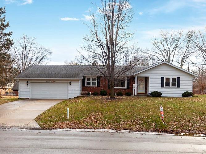 1522  Daleville Avenue Anderson, IN 46012 | MLS 21605232
