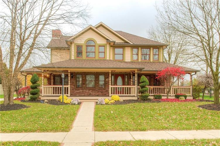 7769  Ashtree Drive Indianapolis, IN 46259 | MLS 21605262