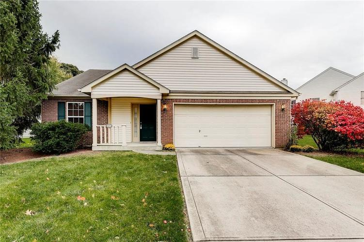 11213  Arborwood Trail Carmel, IN 46032 | MLS 21605291