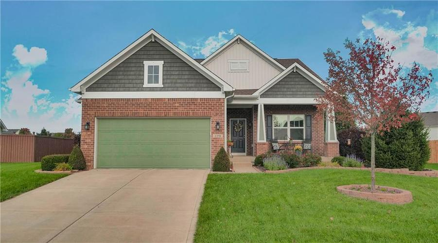 2291 Solidago Drive Plainfield IN 46168 | MLS 21605324 | photo 1
