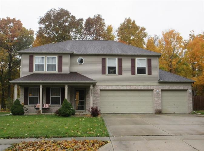 19257  Tradewinds Drive Noblesville, IN 46062 | MLS 21605340