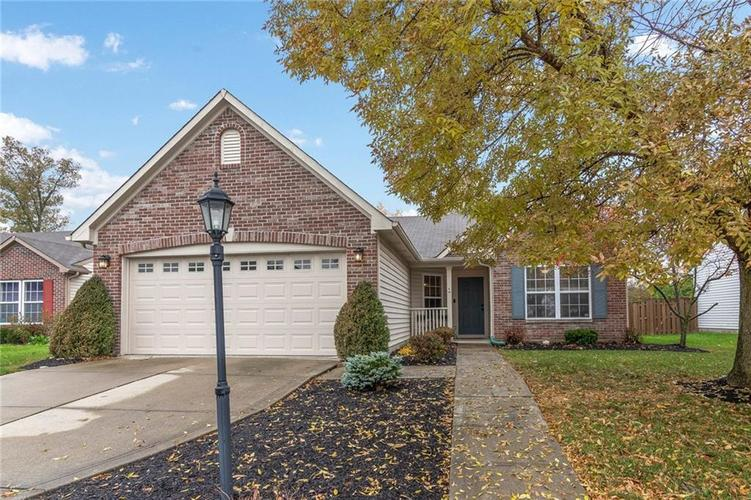 11788 SHADY MEADOW Place Fishers, IN 46037 | MLS 21605354 | photo 1