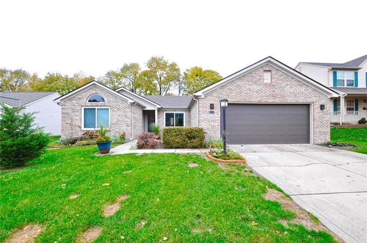 3938  Bing Court Indianapolis, IN 46237   MLS 21605373