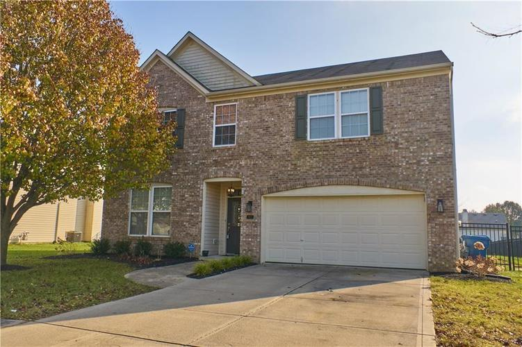 8615  Aberdeenshire Court Indianapolis, IN 46259 | MLS 21605387