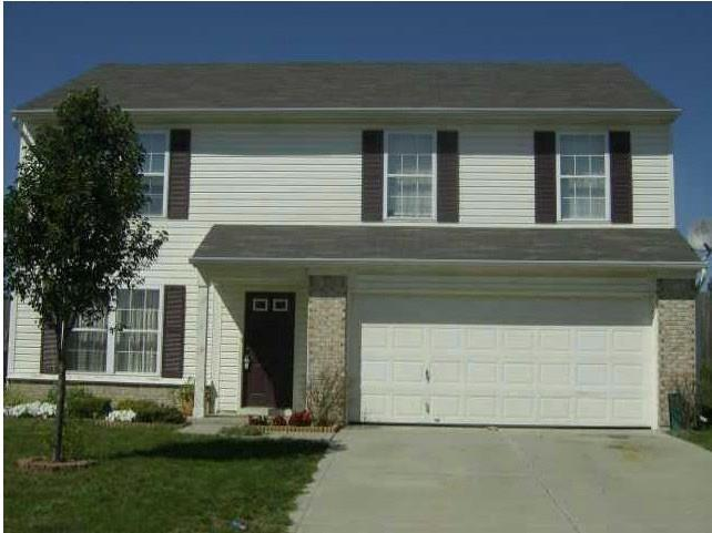 7222  Mars Drive Indianapolis, IN 46241 | MLS 21605464