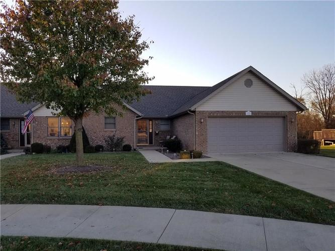 3893  Trey Circle Terre Haute, IN 47803 | MLS 21605509