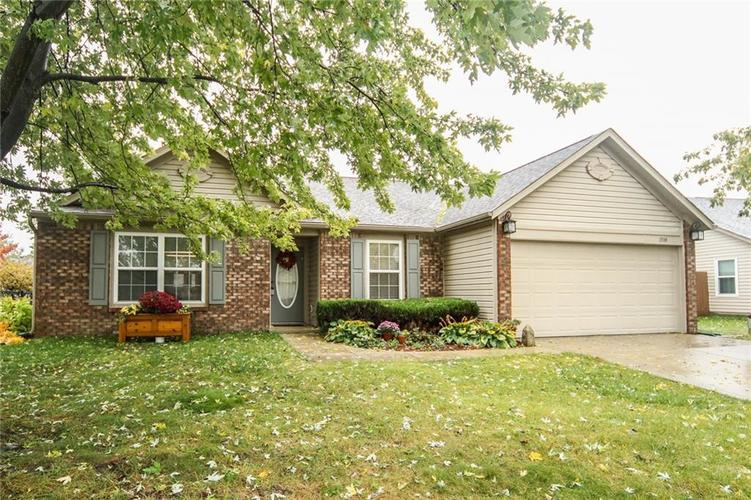 1330  EVERGREEN Drive Greenfield, IN 46140 | MLS 21605542