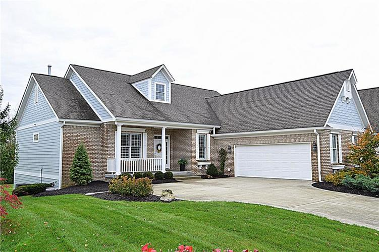 10785  Grindstone Drive Fishers, IN 46038 | MLS 21605549