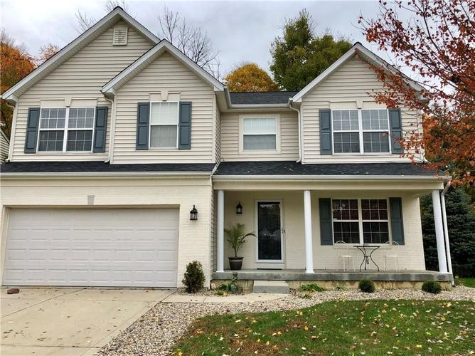 11905  GATWICK VIEW Drive Fishers, IN 46037 | MLS 21605598