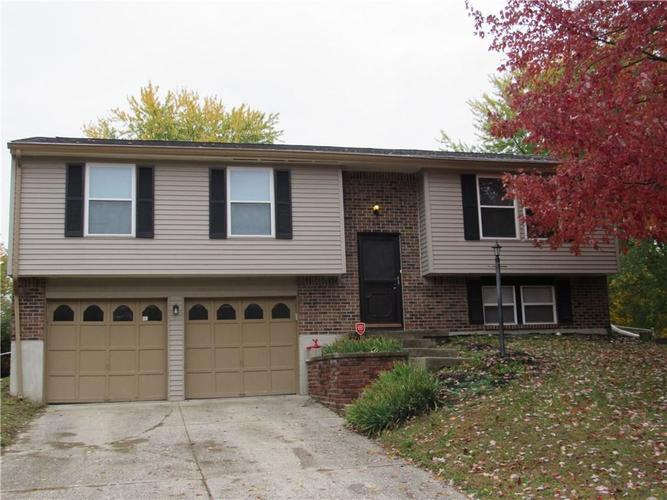 1016  Yellow Pine Court Indianapolis, In 46217 | MLS 21605611