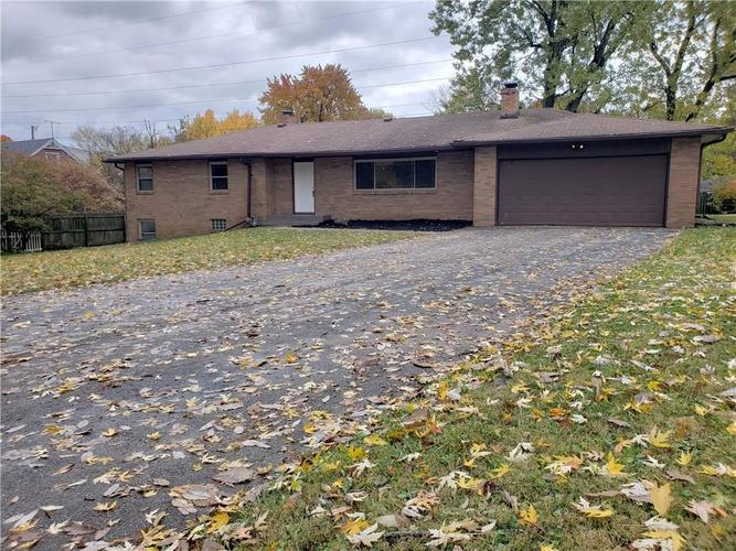 4241  Marrison Place Indianapolis, IN 46226 | MLS 21605652