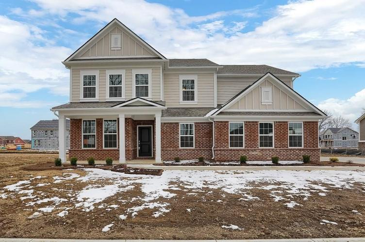 6339  Toliver Place Brownsburg, IN 46112 | MLS 21605654