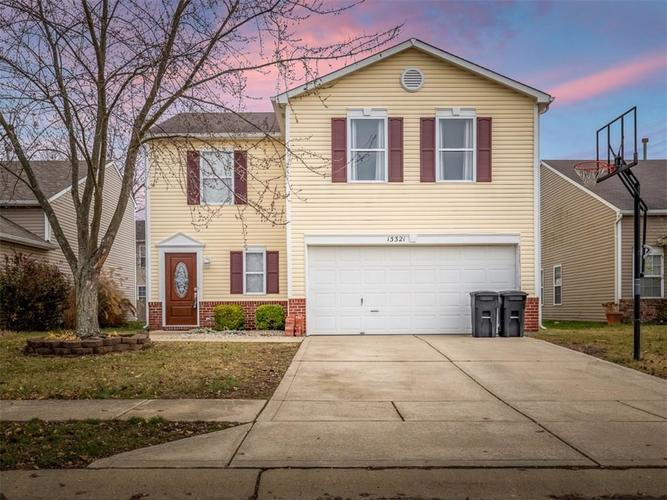 13321  Etna Green Drive Camby, IN 46113 | MLS 21605685