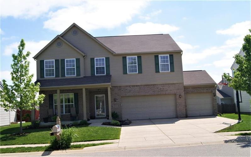 18838  Edwards Grove Drive Noblesville, IN 46062 | MLS 21605747