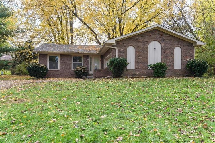 5299  Skyline Lane Greenwood, IN 46143 | MLS 21605840