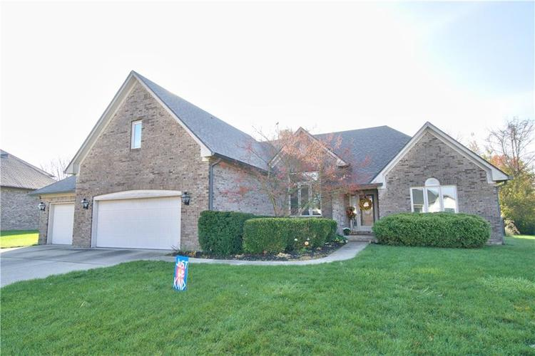 8115  Clearwater Court Plainfield, IN 46142 | MLS 21605876