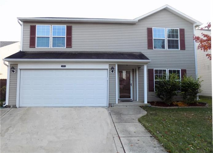 3315 Gainesville Court Indianapolis IN 46227 | MLS 21605879 | photo 1