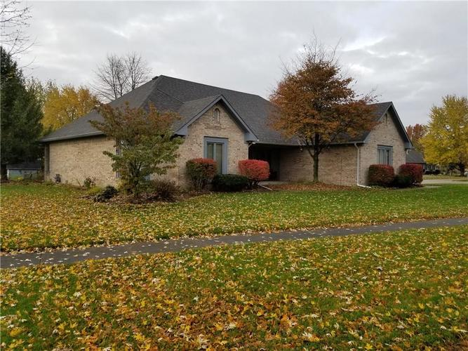 549  Woodland Place Pittsboro, IN 46167 | MLS 21605883