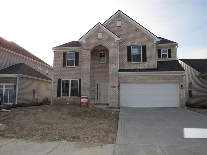 2411 Creek Bank Drive Columbus, IN 47201 | MLS 21605914 | photo 1
