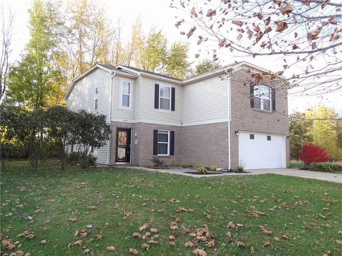 1628  Bayberry Drive Greenfield, IN 46140 | MLS 21605923
