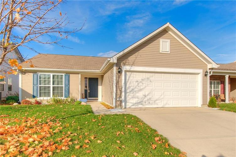 11268  Lucky Dan Drive Noblesville, IN 46060 | MLS 21605957