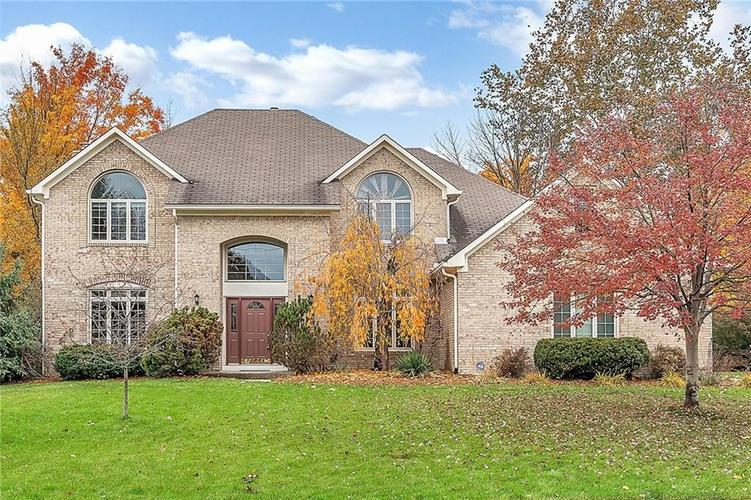 12340  Old Stone Drive Indianapolis, IN 46236 | MLS 21605961