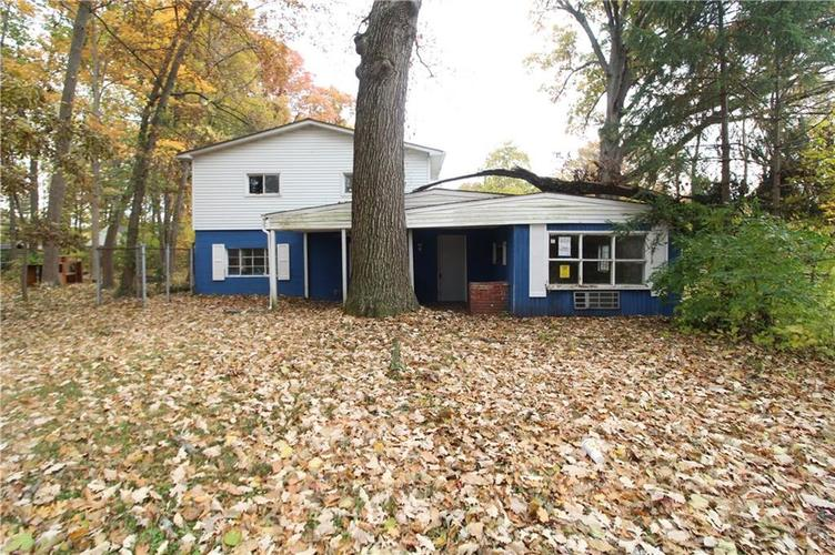 429 N Gibson Avenue Indianapolis IN 46219 | MLS 21606018 | photo 1