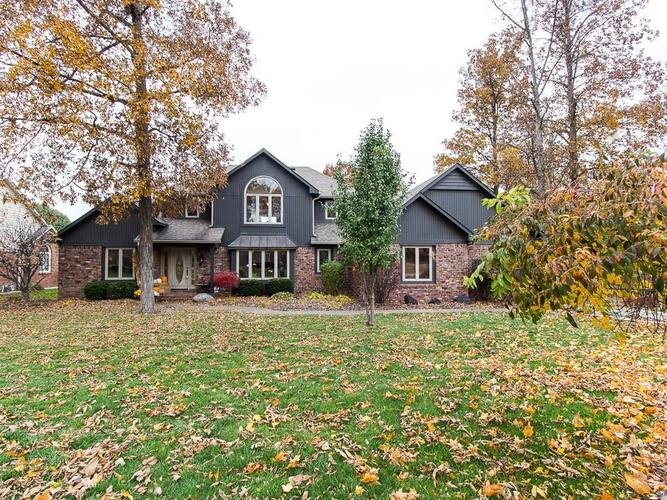 6712 FORREST COMMONS Boulevard Indianapolis IN 46227 | MLS 21606038 | photo 1