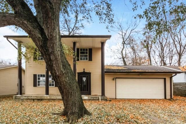 3218  Tempe Drive Indianapolis, IN 46241   MLS 21606059