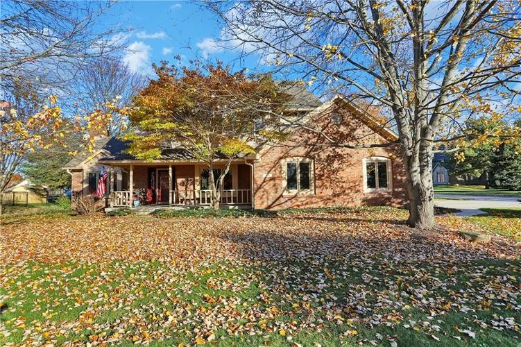 481  RUNYON Road Greenwood, IN 46142 | MLS 21606087