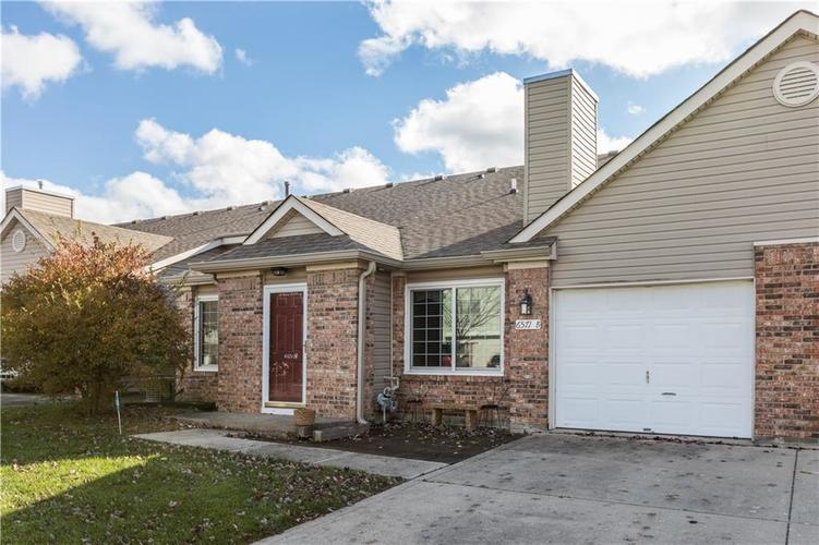 6571  Coyote Lane Indianapolis, IN 46214 | MLS 21606239