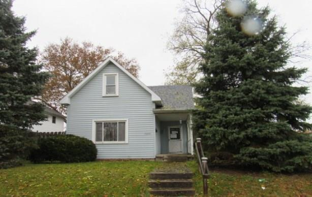 1018 W 5th Street Anderson, IN 46016 | MLS 21606243 | photo 1