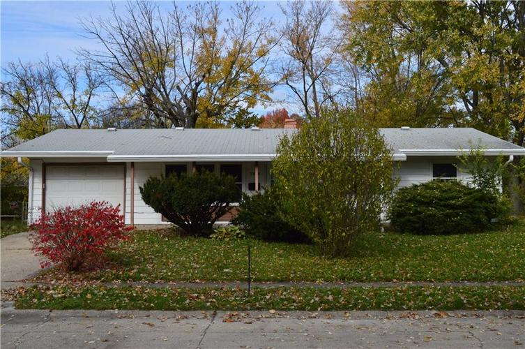 7608 E Placing Road Indianapolis, IN 46226 | MLS 21606244