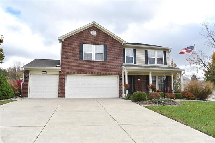 1427  Ripplewood Drive Danville, IN 46122 | MLS 21606251