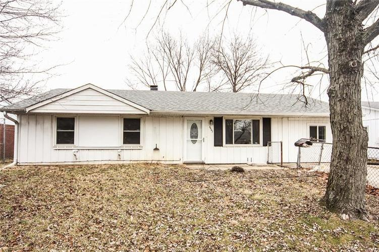 4403  Dubarry Road Indianapolis, IN 46226 | MLS 21606342