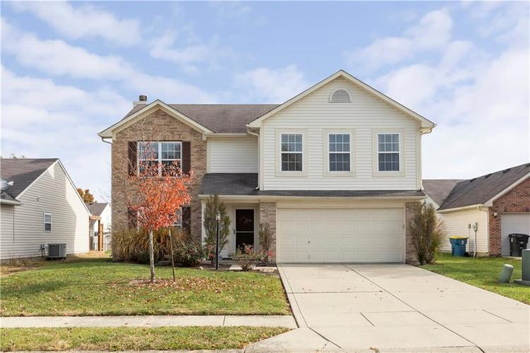 7929  DILLON Place Indianapolis, IN 46236 | MLS 21606344