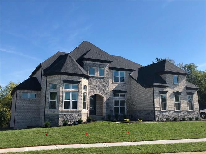 8118  Spring Valley Drive Plainfield, IN 46168 | MLS 21606363