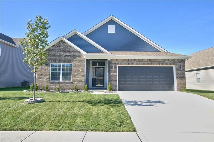 15203  Silver Charm Drive Noblesville, IN 46060 | MLS 21606366