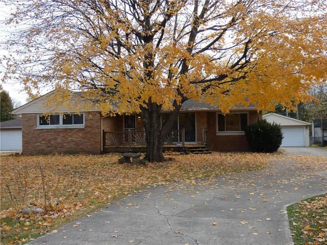 000 Confidential Ave.Indianapolis IN 46229 | MLS 21606417 | photo 1