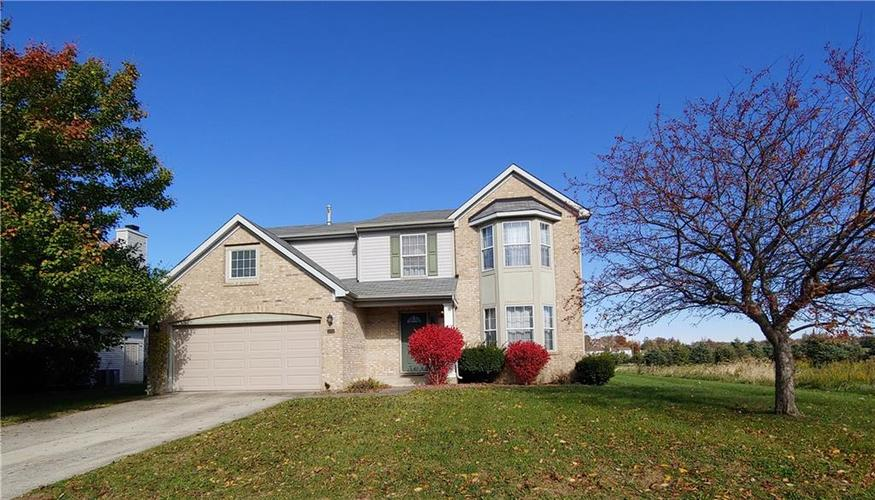7720  CHERRYBERRY Drive Indianapolis, IN 46239 | MLS 21606436