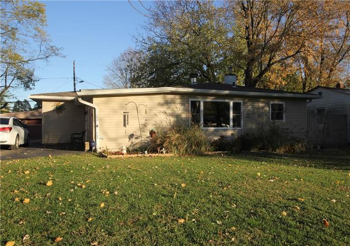 4231 S Lynhurst Drive Indianapolis, IN 46221 | MLS 21606471