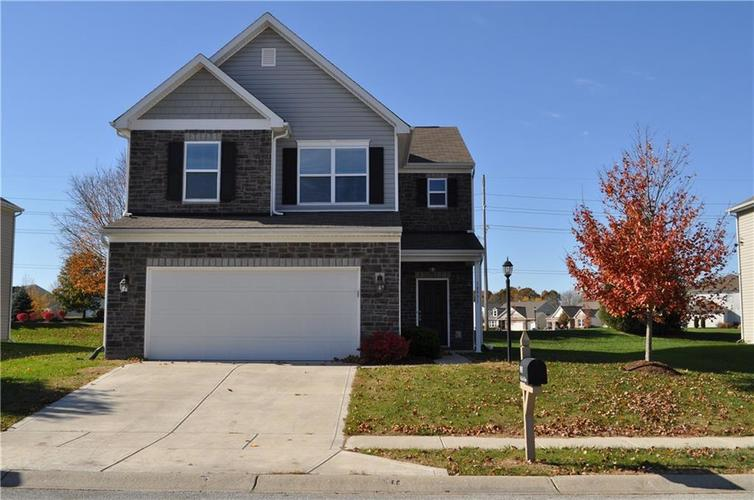 18931  Big Circle Drive Noblesville, IN 46062 | MLS 21606504
